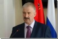 Посольство подтвердило задержание в Сербии бывшего мэра Сергиева Посада