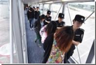 В Китае раскрыли крупную сеть по торговле детьми