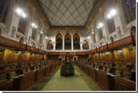 Британских парламентариев лишат алкоголя из-за норм шариата