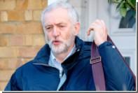 В Twitter лидера британской оппозиции появились оскорбления в адрес Кэмерона