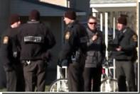 Американский полицейский случайно застрелил 12-летнюю девочку