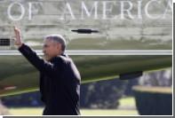 Reuters узнало о вводе Вашингтоном новых санкций против Тегерана
