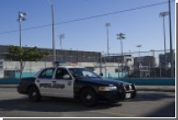 В Лос-Анджелесе неизвестный на улице расстрелял троих человек