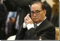 КНДР отказались звать на форум в Давосе из-за водородной бомбы
