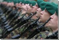 Швейцарского вегана отказались брать в армию