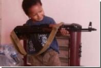 В Джихади Джуниоре опознали четырехлетнего сына уроженки Лондона