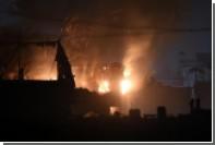 Террорист подорвался у французского ресторана в Кабуле