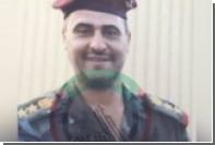 Иракские военные заявили о ликвидации заместителя главаря ИГ