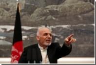 Президент Афганистана предупредил о возрождении в стране «Аль-Каиды»