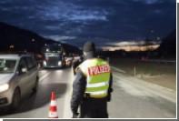 Полиция Мюнхена предупредила об угрозе терактов