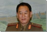 Куратором отношений КНДР с Сеулом назначен начальник военной разведки