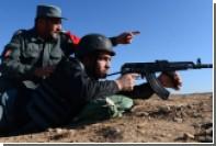 В Мазари-Шарифе боевики попытались захватить индийское консульство