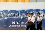 Полиция Гонконга рассказала о телефонной угрозе англоговорящим жителям