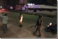Из отеля в Уагадугу освобождены 33 заложника
