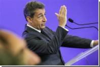 Саркози призвал отменить санкции против России на встрече с раввинами