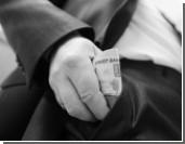 В России коррупции стало меньше реально, на Украине – виртуально