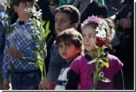 Боевики ИГ взяли в заложники 400 человек в осажденном Дэйр-эз-Зоре
