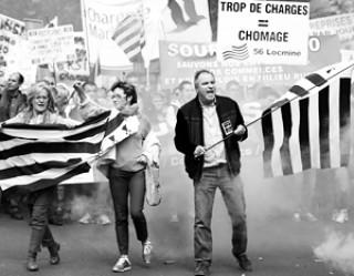 Олланд собрался лечить Францию социалистическими методами