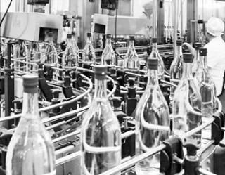 Государство решилось на монополизацию спирта