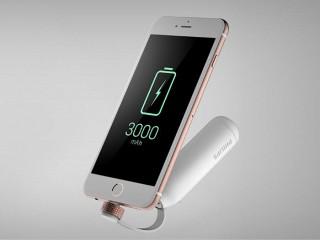 Philips представила внешний аккумулятор для iPhone в форме бутылки