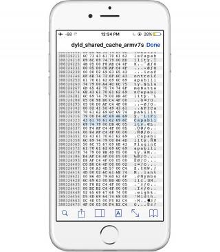 Apple тестирует стандарт «светового интернета» Li-Fi для iPhone и iPad