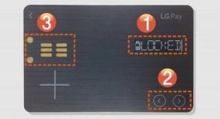 LG представит платежный сервис и аксессуар White Card