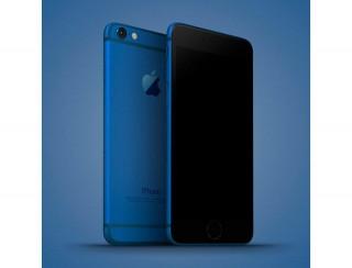 Как может выглядеть бюджетный смартфон Apple