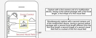 Apple создала сверхкомпактную зум-камеру с двумя матрицами для нового iPhone 7