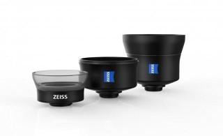 ExoLens выпустила набор линз для iPhone с оптикой ZEISS