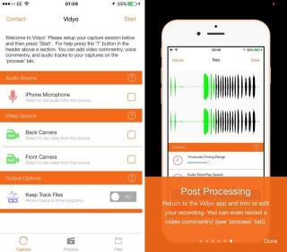 Создано приложение для записи видео с экрана iPhone и iPad без джейлбрейка