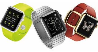 Продажи Apple Watch оказались ниже прогнозируемого уровня, производство новой модели стартует во II квартале