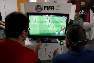 В России запустили сервис с доступом к играм Electronic Arts для PC по подписке