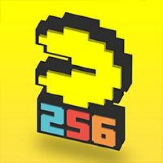PAC-MAN 256. Возвращение легенды