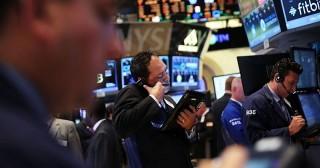 Стоимость акций Apple упала ниже 100$