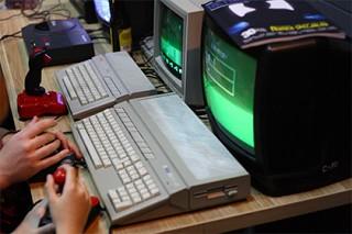 Сто лучших ретроигр Atari выпустят в Steam одним сборником