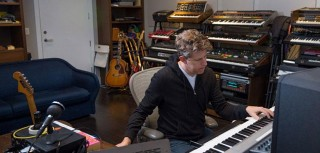 Продюсер Adele предпочел софт Apple студийному оборудованию