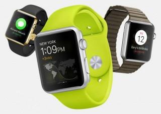 Российская таможня приравняла Apple Watch к обычным наручным часам и ввела сбор в 10%