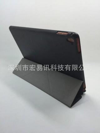 В Сеть попали фото чехла для iPad Air 3 с четырьмя динамиками, LED-вспышкой и Smart Connector