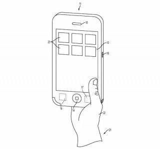 Apple выпустит самовосстанавливающийся iPhone