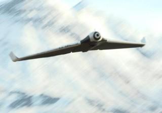 Дрон Parrot Disco может находиться в воздухе до 45 минут и развивать скорость до 80 км