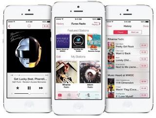 За iTunes Radio придётся платить