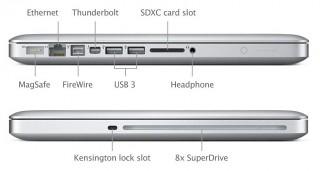 Почему Apple все еще продает MacBook Pro 2012 года без дисплея Retina?