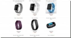 Microsoft обменивает Apple Watch на Band 2