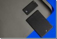 Lexus представил в России серию фирменных карбоновых чехлов для iPhone и iPad