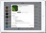 Поддельный Minecraft 2 вышел в топ магазина App Store
