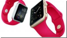 Apple выпустит эксклюзивные модели Apple Watch Sport к китайскому Новому году