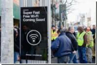 В Нью-Йорке телефонные будки заменят на Wi-Fi-споты