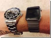 Apple Watch опередили Rolex в рейтинге самых популярных люксовых часов