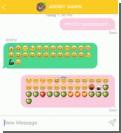 Hiboo: мобильный мессенджер, позволяющий видеть текст сообщения до нажатия кнопки «Отправить»