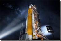 В НАСА признали отсутствие заказов на пуски сверхтяжелой ракеты